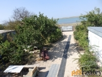 дом 123 м² на участке 8 сот. на море