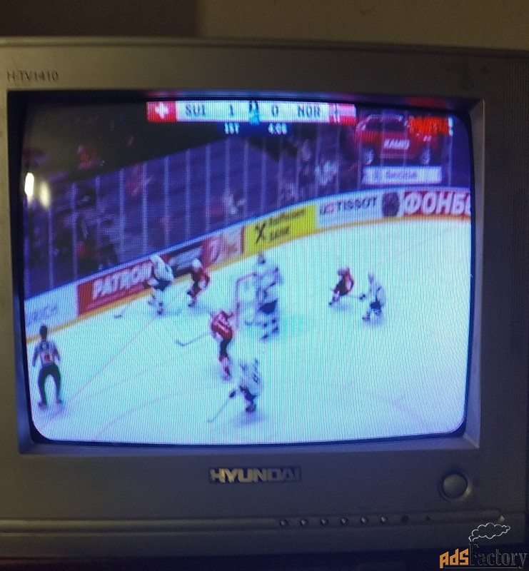 телевизор хундай диаметр 14