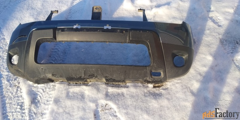 передний и задний бампер на рено дастер до 2015г