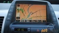 диск русификации для gps навигации toyota/lexus