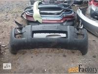 ремонт автобамперов