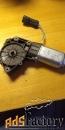 Мотор стеклоподъемника передний левый ваз2123