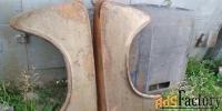 кузовной железо на ваз 2106