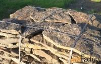 плитка, брусчатка из натурального природного камня