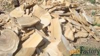 ростовская пластушка, песчаник, плитняк от производителя