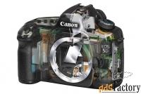 ремонт фотоаппаратов и объективов