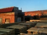 производственно-складской комплекс/помещение, 1675 м²