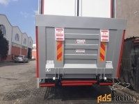 Гидроборт BHL Lift установка продажа сервис