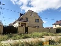 дом 350 м² на участке 6 сот.