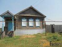 дом 50 м² на участке 9.5 сот.