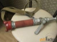 пожарный ствол