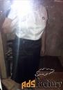 костюм. юбка и пиджак с коротким рукавом