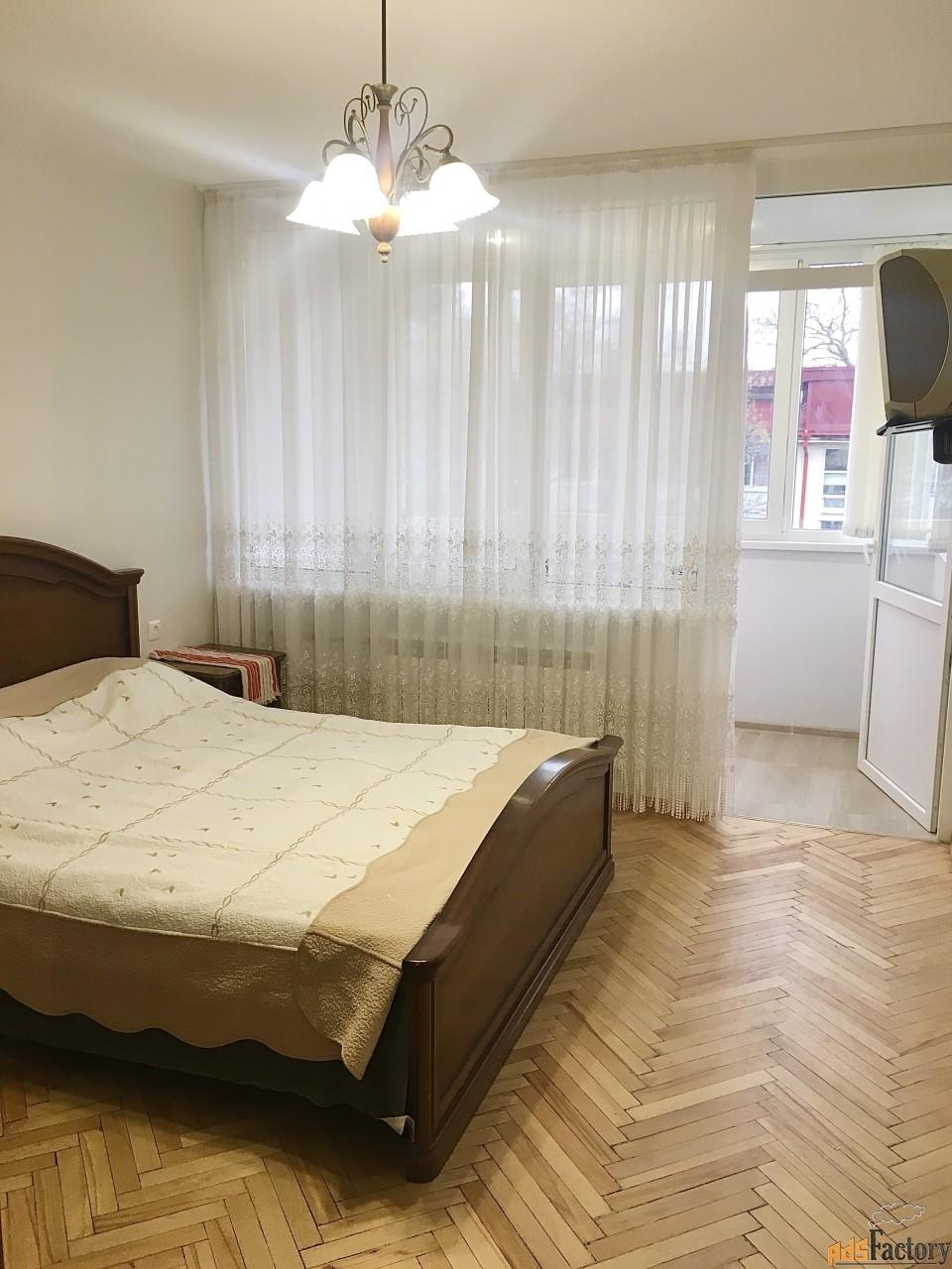 2 - комн.  квартира, 64 м², 7/14 эт.