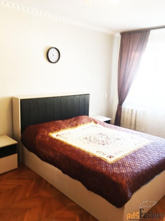 2 - комн.  квартира, 64 м², 3/5 эт.