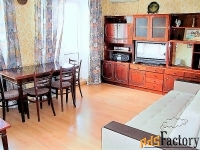 2 - комн.  квартира, 64 м², 4/9 эт.