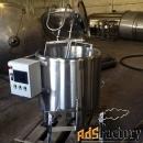 линии для переработки молока, вдп, ёмкости, реакторы, сыроварни. завод