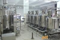 Емкости 10л-100м3 одно, двух, 3-х стенные, Реакторы, ВДП.  Завод Гранд