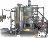 любое пищевое оборудование, реакторы, емкости. завод гранд