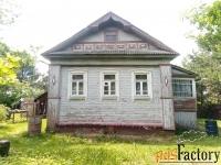 дом 50 м² на участке 25,5 сот.