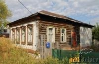 дом 50.1 м² на участке 6 сот.
