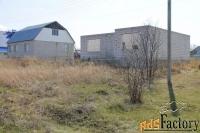 дом 138.6 м² на участке 10 сот.