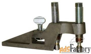 центратор цепной double jackscrew chain clamp