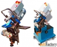машина кромкофрезерная с автоматической подачей смф 900