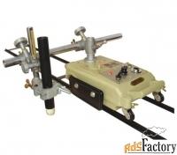 мобильная машина воздушно-плазменной резки cg1-30k