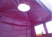 палатка кабельщик