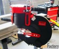пресс-перфоратор гидравлический pro 110 hp
