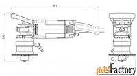 ручная машина для снятия фаски bm-15
