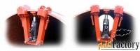 устройство для правки кромок труб уп1