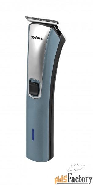 машинка для стрижки волос trims-5302ас