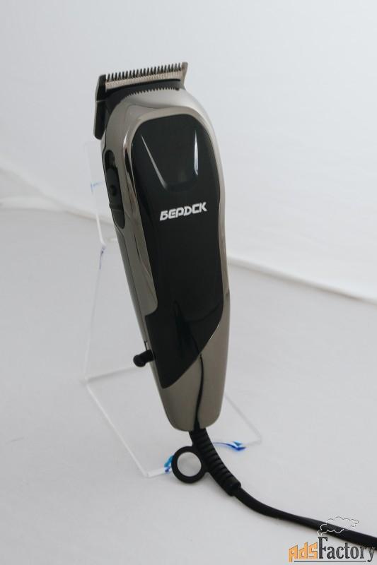 машинка для стрижки волос бердск-5103с
