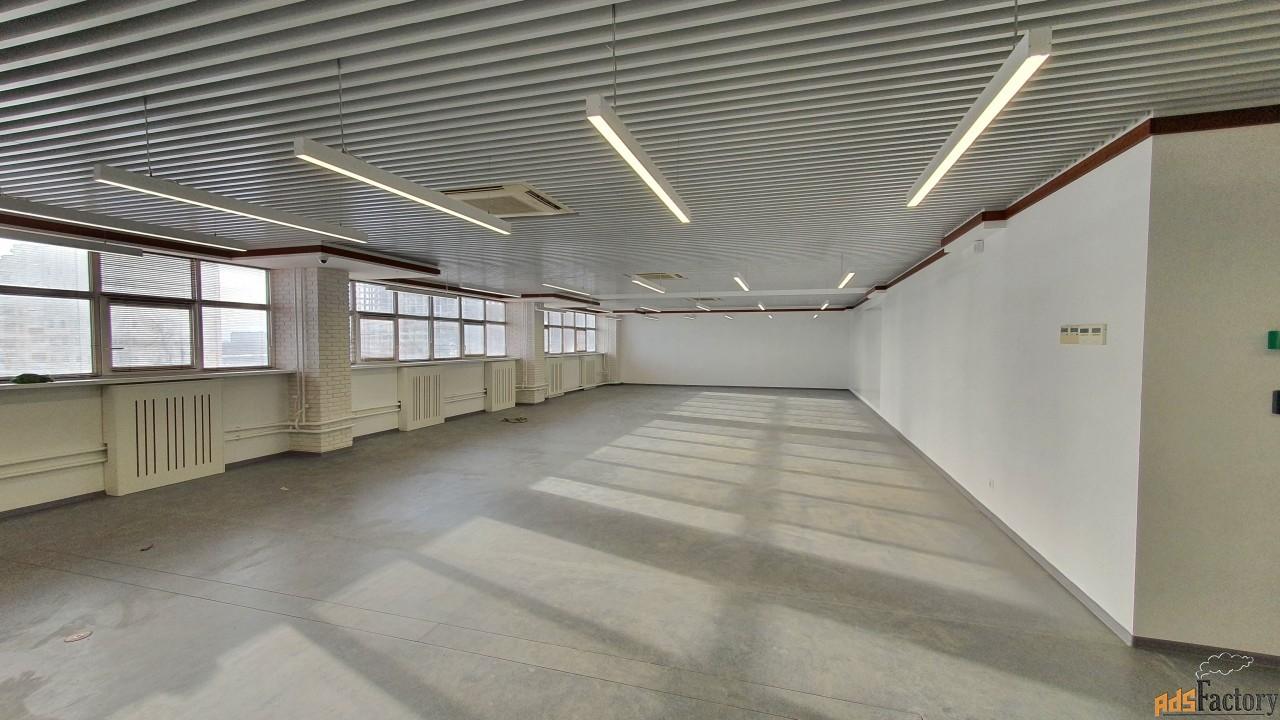 офисное помещение, 510 м²