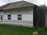 дом 60 м² на участке 15 сот.