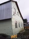 дом 148 м² на участке 6,5 сот.