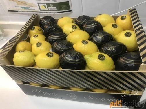 продаем лимоны