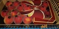 продаем персики