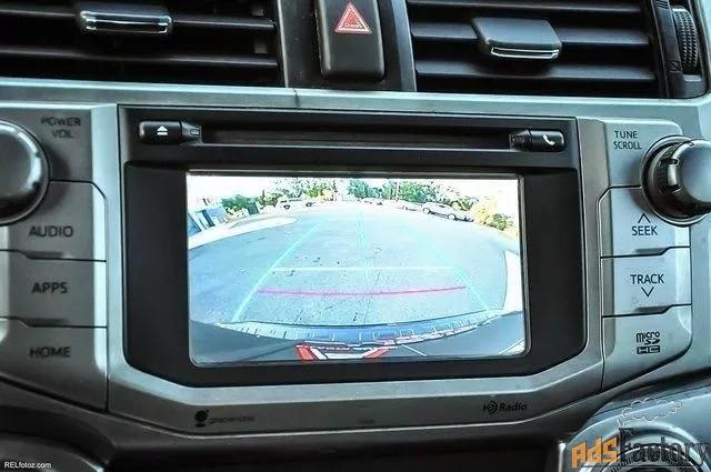 Toyota 4Runner, 2015