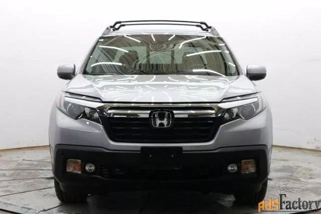 Honda Ridgeline, 2019