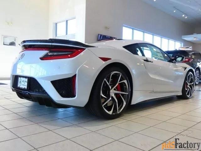 Acura NSX, 2019