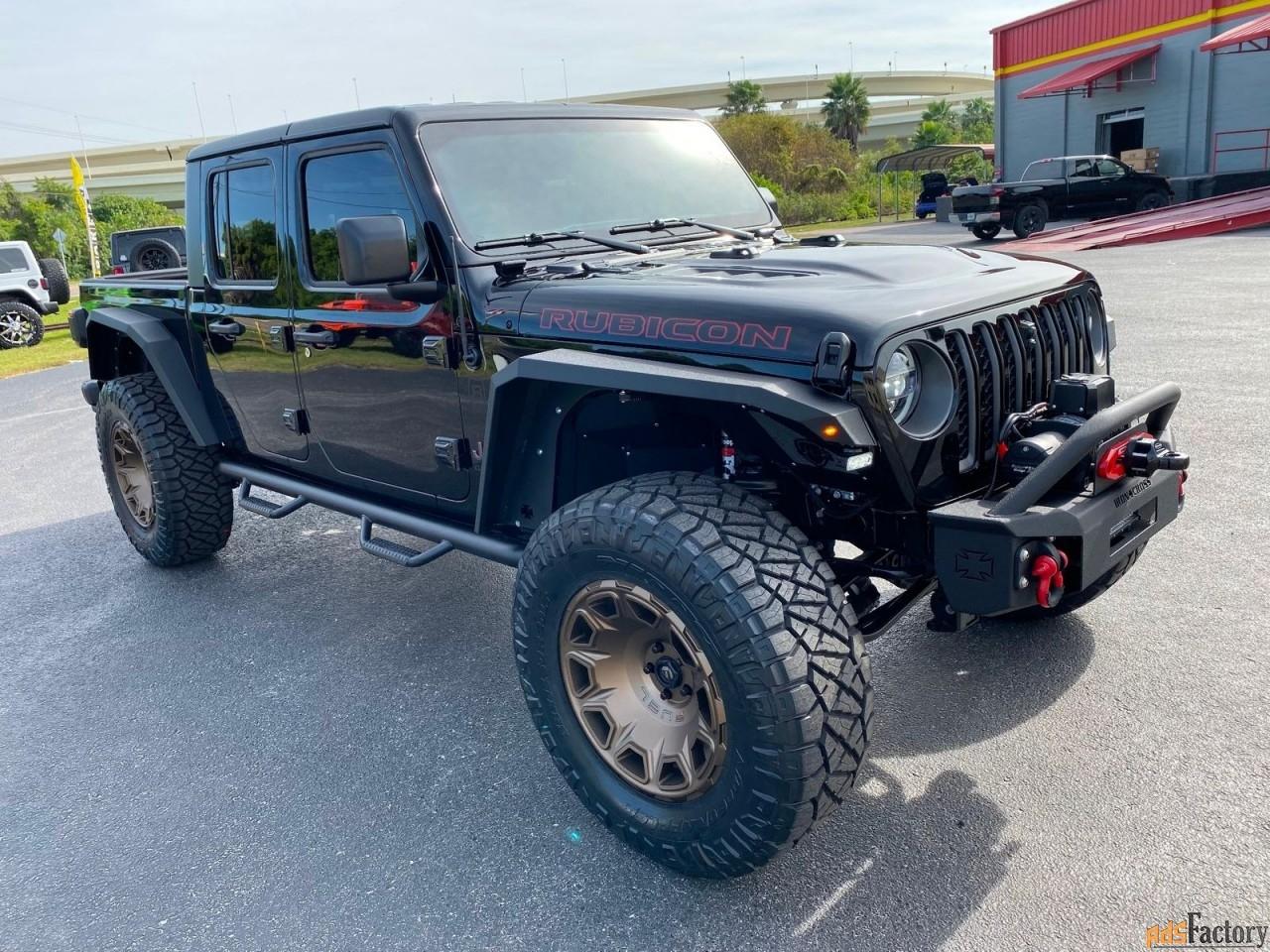 Jeep Wrangler, 2020
