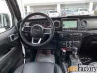 Jeep Wrangler, 2019