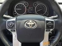 Toyota Tundra, 2016