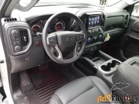 Chevrolet Silverado, 2019