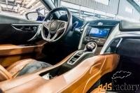 Acura NSX, 2017