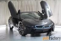 BMW i8, 2019