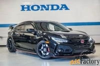 Honda Civic, 2018