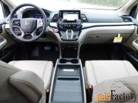 Honda Odyssey, 2019